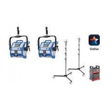 ARRI Mobile Kit Basic with battery