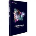 Edius PRO 9 + Logic keyboard EDIUS PC Slim line