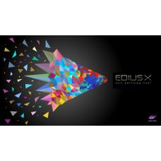 DNxHD Option for EDIUS X Pro
