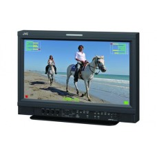 "17"" Full HD LCD HD-SDI / SDI studio monitor"