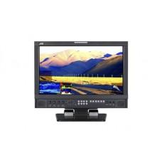 "17"" Full HD LCD 2K, 3G HD-SDI / SDI studio monitor"
