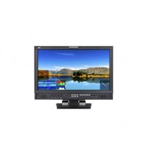 "21"" Full HD LCD 2K, 3G HD-SDI / SDI studio monitor"