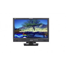 "24"" Full HD LCD 2K, 3G HD-SDI / SDI studio monitor"