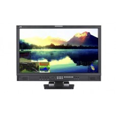 "24"" Full HD LCD 2K, 3G HD-SDI / SDI studio monitor"