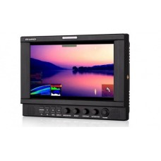 "(ProHD) 9"" LCD 1920x1200 Field Monitor, 2K/3G-SDI,HDMI,CVBS,  incl. AC-DC Adapter, V-Mount or DV Plate, Sun Hood, Arm Bracket"