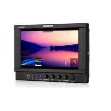 "(ProHD) 9"" LCD 1920x1200 Field Monitor, 2K/3G-SDI,HDMI,CVBS,  incl. AC-DC Adapter, V-Mount or DV Plate, Sun Hood, Arm Bracket"