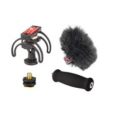 Audio Kit - Olympus LS-05/LS-10/LS-11/LS-12/LS-14