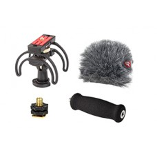 Audio Kit - Zoom H4