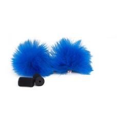 Blue Lavalier Windjammer - pair